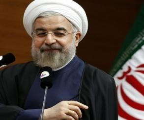 روحاني : مستعدون للعودة عن التخصيب بنسبة 60% في حال رفع العقوبات