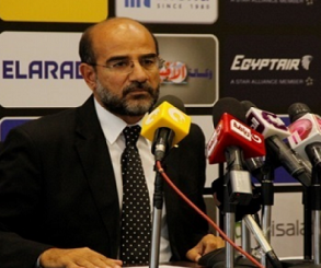 المسابقات توافق على تبديل ملعب اء الزمالك مع الجونة بسبب البطولة العربية
