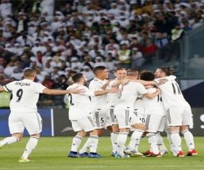 ريـال مدريد في مهمة صعبة أمام مونشنجلادباخ بدوري الأبطال الثلاثاء