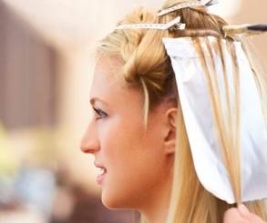 فوائد ومضار بعض صبغات الشعر