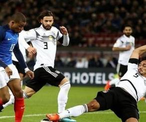 ألمانيا تواجه فرنسا فى قمة نارية خارج التوقعات فى يورو 2020
