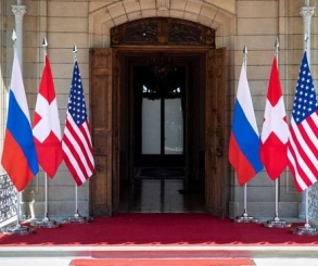 جنيف تحتضن اليوم أول قمة بين الرئيسين الأمريكى والروسي لخفض التوتر بين البلدين