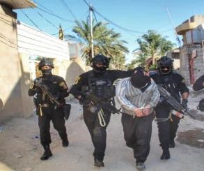 العراق يحبط سلسلة تفجيرات في بغداد ويعتقل شبكتين إرهابيتين فى كركوك والأنبار