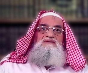 في ذكرى 11 سبتمبر .. القاعدة تنشر فيديو جديد لزعيمها لأيمن الظواهري
