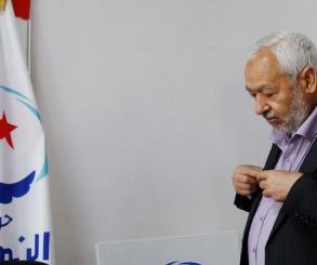 صدع جديد داخل حركة النهضة التونسية .. استقالة جماعية لـ 113 من اعضاءها بينهم قيادات من الصف الأول