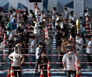 الصين تختبر 200 ألف عينة دم في ووهان لتتبع أصل فيروس كورونا