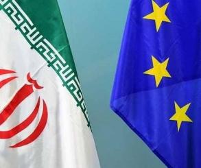 اجتماع أوروبي إيراني اليوم في بروكسل لبحث استئناف المفاوضات النووية