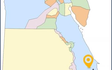 حلايب وشلاتين تثأر من مرسي والإخوان بالتصويت بنعم على الدستور
