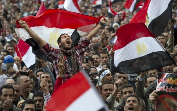 صحف عالمية: ثلاثة أعوام على ثورة يناير فى عيون العالم