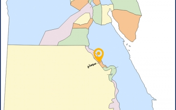 2280 صوتا نعم و119 لا و57 باطل  بمدينة طما بسوهاج