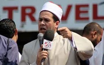 """مظهر شاهين :""""القصاص"""" هو الحل لإيقاف إرهاب الإخوان"""