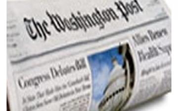 واشنــطن بوسـت : الجيـــش المـــصري ينجـــح في تمرير الدستور الجديد رغم عيوبه