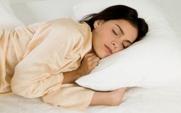 النوم 90 دقيقة إضافية بنهاية الأسبوع يحقق لكي حلم الرشاقة