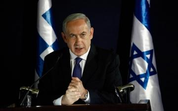 نتانياهو: الأقوى هو من سيصمد فى الشرق الأوسط