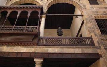 """معرض """"لمحات من الحياة"""" في بيت السناري"""