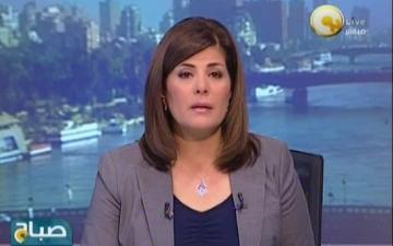 بسبب أزمة المغرب .. أماني الخياط تعلن توقفها عن تقديم صباح ON