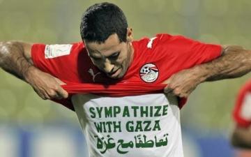 بالفيديو.. أبو تريكة : رفضت مباراة السلام بسبب الكيان الصهيوني .. نحن نربي أجيال