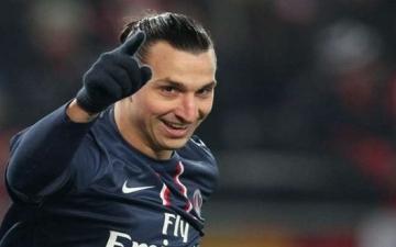 """""""إبراهيموفيتش"""" يحقق الرقم القياسي في الأهداف الدولية ومئوية مبارياته الإثنين المقبل"""
