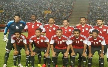 شاهد البث المباشر لمباراة مصر وبتسوانا
