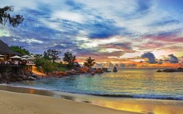 سيشل الساحرة  .. سلسلة الجزر الجميلة فى قلب المحيط