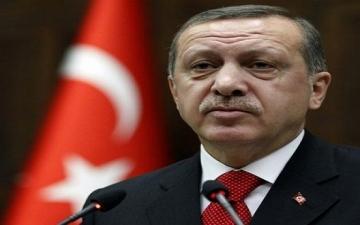 الأسبوع القادم .. أردوغان يقوم بجولة فى دول الخليج