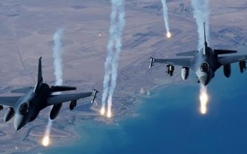 ارتفاع حصيلة قتلى الحوثيين فى تعز جراء غارات التحالف إلى 30 شخصا