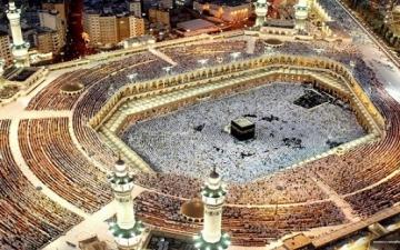 بث مباشر .. لصلاة التراويح من الحرم المكى بالسعودية