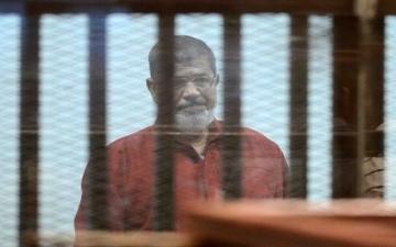 الجنايات تستمع اليوم لشهود الاثبات فى إعادة محاكمة مرسى فى اقتحام السجون
