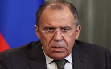 الخارجية الروسية: موسكو قلقة من التواجد الأمريكى فى سوريا