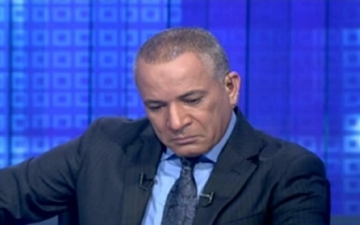 التحقيق مع أحمد موسي لتسريبه مكالمة لرئيس أركان الجيش
