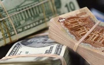 استقرار سعر الدولار مسجلا 18.18 جنيه فى تعاملات الخميس