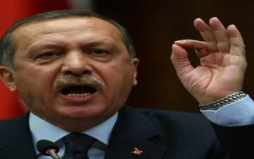 أردوغان يهدد كردستان العراق : عقوباتنا لن تكون عادية