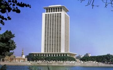 """الخارجية ترد بحزم على مقال """"فورين أفيرز"""" الذى ينتقد سياسات مصر"""