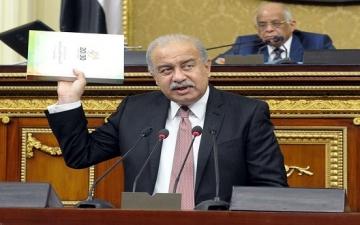 """الحكومة لـ""""البرلمان"""": وضع مصر على جزيرة """"تيران"""" إدارى باتفاق مع السعودية"""