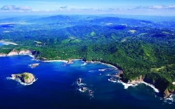 نيكاراجوا .. أرض البراكين والطبيعة الفريدة