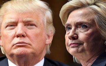 الرقم 270 .. يحسم اسم الفائز فى الانتخابات الرئاسية الأمريكية !!