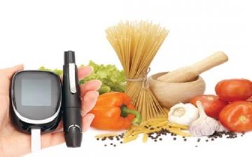 5 أطعمة تحميك من مرض السكر