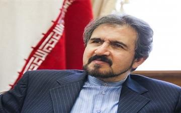 الخارجية الإيرانية تستدعى سفير طاجيكستان
