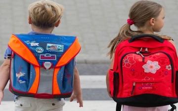 كيفية اختيار حقيبة المدرسة الأنسب لطفلك