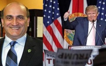 مستشار ترامب للشرق الأوسط: مصر الوجهة الأولى للرئيس الأمريكى المنتخب