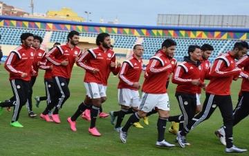 المنتخب الوطنى يواجه توجو ودياً استعداداً لتونس
