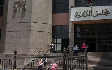 الادارية العليا تقرر إعادة المرافعة فى طعن مبارك ونظيف والعادلى فى قطع الاتصالات