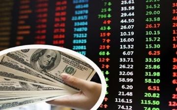انخفاض جديد لسعر الدولار