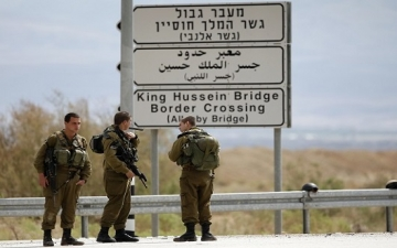 داعش يوسع سيطرته قرب الحدود الأردنية – الإسرائيلية