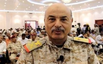 مقتل نائب رئيس الأركان اليمنى خلال مواجهات بالمخا