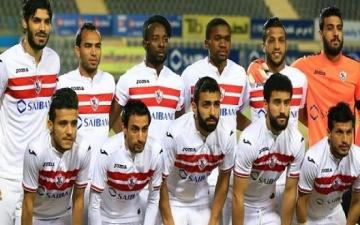 الزمالك يتعادل مع الأهلى الليبى سلبيا ويتصدر مجموعته