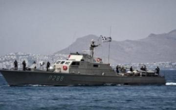 توقيف سفينة متجهة من تركيا إلى السودان محملة بمواد متفجرة