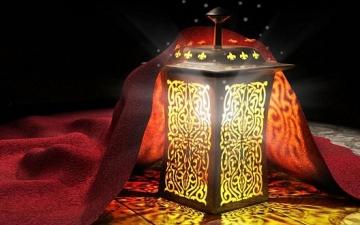 فانوس رمضان .. من وحوى يا وحوى إلى تسلم الأيادى