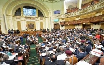 """البرلمان يرفض بيان """"العفو الدولية """"الخاص بسيناء ويصفه بالمتناقض"""