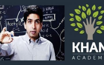 تعرف على .. أكاديمية خان